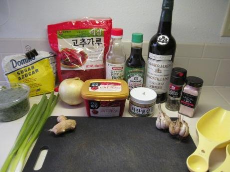 spicy pork recipe 006