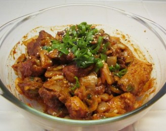 spicy pork recipe 038