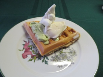 making-green-tea-waffles-015