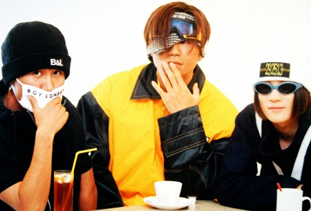 Image result for seo taiji kpop