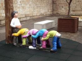 Image result for korean leap frog game