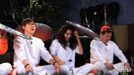 Image result for running Man tray
