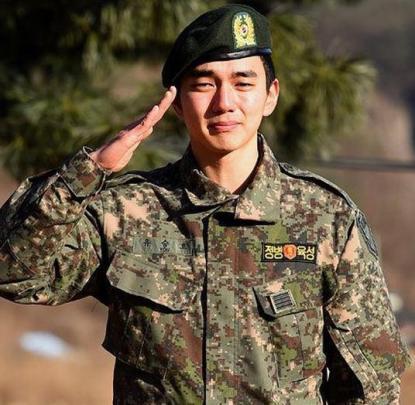 South Korea S Military Conscription Explained Kpop Jacket Lady