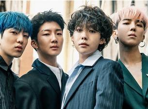 Photo credit YG Entertainment.