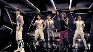 Kpop: The Best Dances Of The Time? 2010  – KPOP Jacket Lady